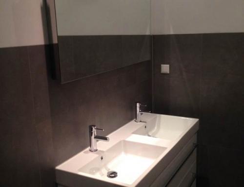 Badkamer, toilet en keuken renovatie